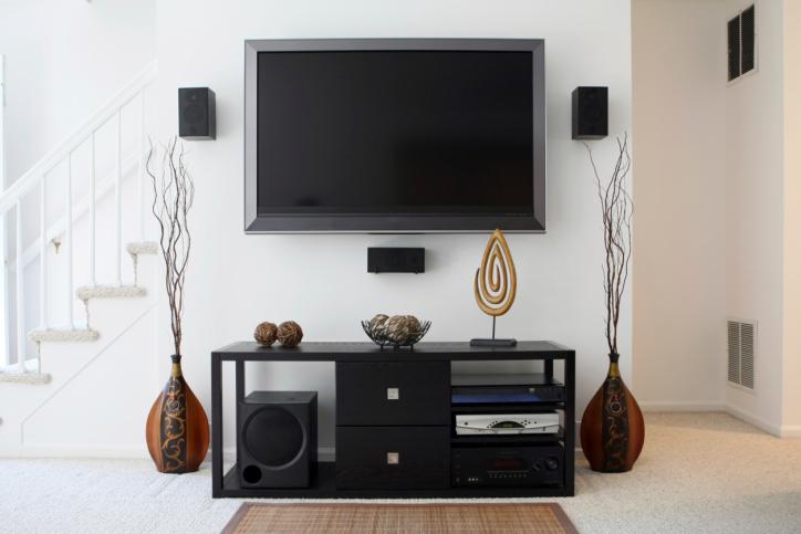 TV Installation Tustin CA